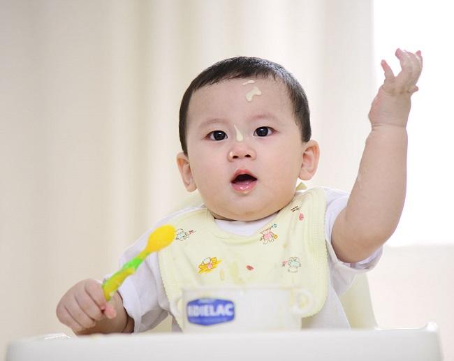 Cách nuôi dạy trẻ thành công khi còn bé