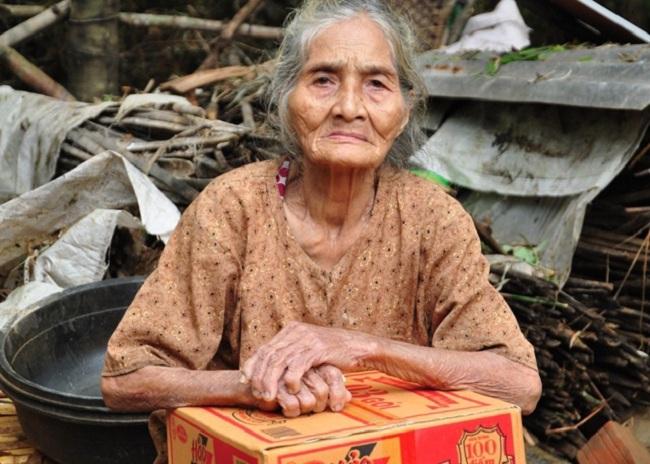Sinh trắc vân tay Bình Dương kêu gọi cứu trợ khẩn cấp 3 tỉnh miền trung bị lũ lụt