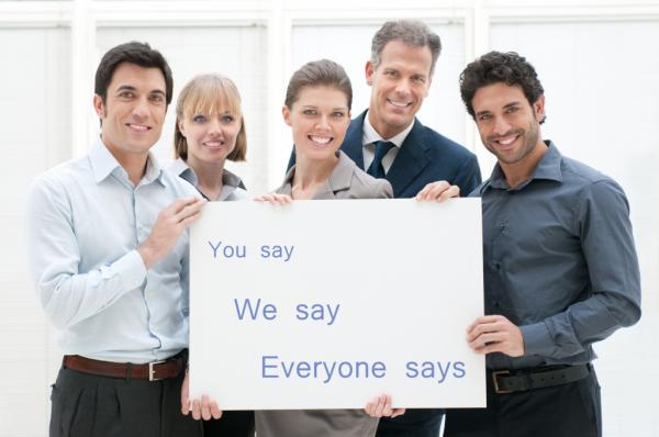 Tại sao cần học tiếng anh giao tiếp thương mại
